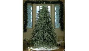 Potted Christmas Trees For Sale by Pre Lit Potted Christmas Trees At Your Front Door
