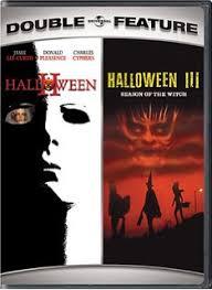 Donald Pleasence Halloween H20 by Amazon Com Halloween Triple Pack Halloween The Curse Of