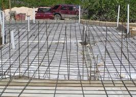 Ground Floor Casting Means by Rcc Slab Casting U2013 Work Procedure