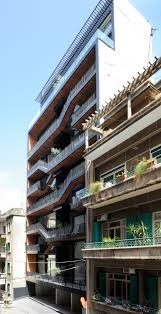 100 Bernard Khoury Gallery Of Plot 183 Architects 2