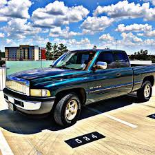 Dodgetrucknation - Hash Tags - Deskgram