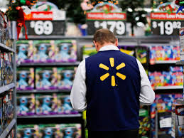 Walmart, Target Sued After Allegedly Selling Lead ...