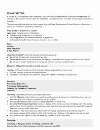 General Resume Objective Examples Elegant Good Objectives Job Career For Flight Of 13