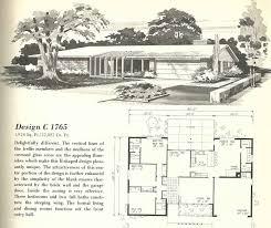 100 Eichler Home Plans Mid Century Modern House Plan Samples Klopf