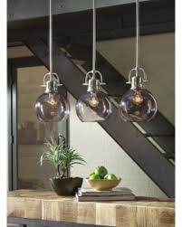 luxury 3 light kitchen island pendant taste