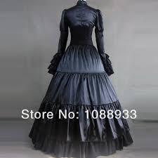 Top Sale Gothic Lolita Party Dress Vintage Victorian Belle