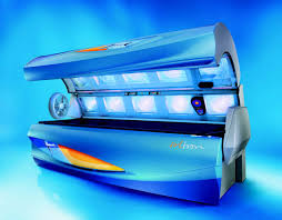 Ergoline Tanning Beds by Sunbed Supply Soltron