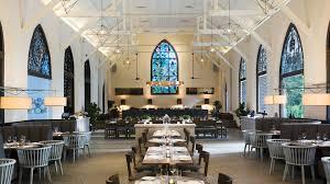 100 Church Interior Design 8 Gorgeous Restaurants In Former Es Architectural Digest
