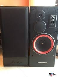 cerwin vega e 712 floor speakers photo 1081806 us audio mart