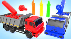 Baby Educational Videos And Learning Colors For Children With Toy ... Toy Trucks Videos Of Garbage Mighty Machines Remote Control Cstruction Truck For Children Bulldozer Launches Ferry Video Dailymotion Mediatown 360 A Great Yellow Dump Round Reviews Cars Mack And Lightning Mcqueen Play Car Toy Videos For Kids Tow Youtube Rc Unboxing Fire Tractor Police Truck Children Die Cast Toys Automobile Miniature