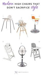 6 Sleek + Modern High Chairs That Don't Sacrifice On Style ... Feeding Chair Fini Meet Nomi The Stylish Modern High Chair That Wont Ruin Plan Toys Black High Chair Stylish Baby Bottles Litlestuff Taiwan Hydraulic Salon Taiwantradecom Amazoncom Zclkm Solid Wood Creative Home Office Fortunet 4 Pcs Modern Stretch Ding Covers Removable Washable Spandex Slipcovers For Chairs Industrial Metal Bar Stool Adjustable Back Kitchen Best Easytoclean Kitchn Cantu Designer Fniture Architonic In A Small Room With Side Table And One From Notoys Kids Lorell Mesh Highback Zerbee