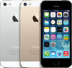 Virgin Mobile iPhone 5S 16GB No Contract Smartphone for $384 99 with free shipping normally $649 Cheapest ever by $55