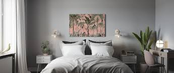 jungle pink