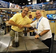 association of woodworking u0026 furnishings suppliers live from las