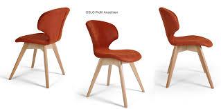 aktiv moebel de samtstuhl polster stuhl designer