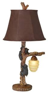 Bradley s Furniture Etc Rustic Pacific Coast Lamps