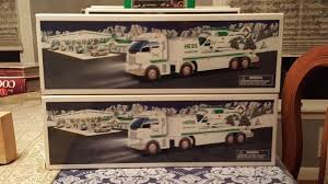 Hess Truck Collection 1992 - 2006   #1926402375 Hess Cporation Wikiwand Rare 2006 Nyse Chrome Mini First Truck New In Box Mint Lights 3 Complete Hess Trucks 2008 Rescue 2005 Cstruction W Toys Values And Descriptions 2016 Toy Dragster All On Sale 1964 With Original Funnel Rare Colctible 2 Editions Of The Helicopter By Year Guide Brand Never Played