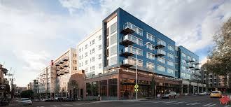 100 Ava Architects AVA Capitol Hill Ankrom Moisan Inc
