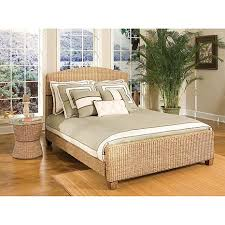 home styles cabana banana bed queen 6064062 hsn