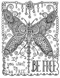 Quote Coloring Pages Pic Photo Inspirational For Adults