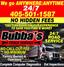 100 Road Service Truck Bubbas 21 Photos Side Assistance Oklahoma