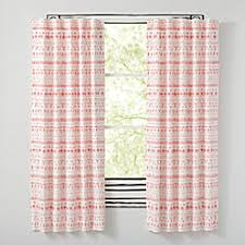 Land Of Nod Blackout Curtains by Go Lightly Curtains Pink The Land Of Nod