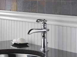 Delta Bronze Bath Faucet by Victorian Bathroom Collection