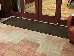 Waterhog Commercial Floor Mats by Floorguard Diamond Entrance Mat