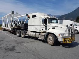 100 Cdn Trucking Oversized Ludeman