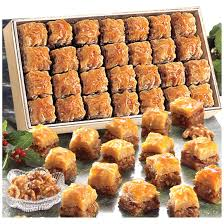 Figi's Baklava Squares - 425352, Food Gifts At Sportsman's Guide