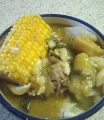 Haitian Pumpkin Soup Tradition by My Haitian Kitchen Happy New Year U0026 Happy Haitian Independence