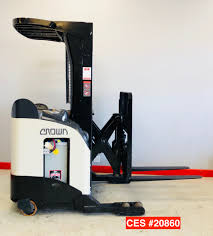CES #20860 Crown RR5220-35 Reach Forklift - Coronado Equipment Sales Various Of Crown Bt Raymond Reach Truck From 5000 Youtube Asho Designs Full Cabin For C5 Gas Forklift With Unrivalled Ergonomics And Ces 20459 20wrtt Walkie Coronado Equipment Sales Narrowaisle Rr 5200 Series User Manual 2006 Rd 5225 30 Counterbalanced Forklifts On Site Forklift Cerfication As Well Of Minnesota Inc What Its Like To Operate A Industrial All Star Refurbished Electric Double Deep Hire 35rrtt 24v Stacker 3500 Lbs 210