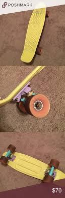 Pastel Penny Board, Original 22