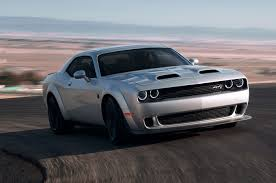 100 Dodge Trucks For Sale In Pa 2019 Challenger SRT Hellcat Redeye First Look Possessed By A