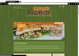 Amy Has Design PROJECT UPDATE: The Roasted Shallot Food Truck ... Example 8 Food Truck Website Template Godaddy Qsr Magazine Features Kona Dog Franchise 7 Websites On The Road To Success Plus Your Chance Win Big Best Wordpress Themes 2016 Thememunk At G Building Lakeshore Humber Communiqu Foodtruck Pro Tip Strive For That Perfect Attendance Award Be Website Design Behance Find Bangkok Trucks Daily Locations On Their New Our Inspirational Simple Math Rasta Rita Is Beautify Created Creative Restaurant Theme