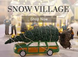 Shop Department 56 Snow Village