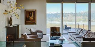 100 Mountain Modern Design This Ing Couple Defines Style In