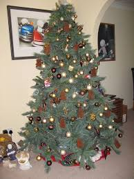 7ft Artificial Christmas Tree by Paper Christmas Decorations To Make Christmas Ideas