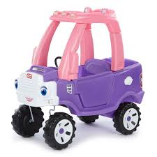 Princess Cozy Truck | Little Tikes