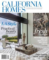 100 Home Interior Magazine California S JanuaryFebruary 2018 By California S