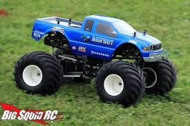 Everybody's Scalin' For The Weekend – Bigfoot 4×4 Monster Truck ...