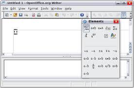 Using Apache Open fice Math Apache Open fice Wiki