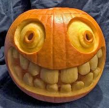 Best Pumpkin Carving Ideas 2015 by Best 25 Cool Pumpkin Carving Ideas On Pinterest Cool Pumkin