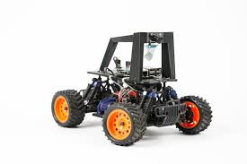 Build An Autonomous R/C Car With Raspberry Pi | Make: Fingerhut Cis 116 Scale Radiocontrolled Monster Truck Red Paradise Smartech Rtr 28cc Engine 24 Ghz Radio Rccar Gta 5 Pc Mods Panto Vehicle Mod Youtube Traxxas Xmaxx Rc Stoned Mike Helton On Twitter Smart Plan Destroying Remo 4wd 24ghz Brushed Electric Remote Batman Adroll Uctronics Bluetooth Robot Car Kit Uno R3 For Arduino Line Turned Truck Offroad Monsters Go Wheels Press Race Rally Vtech