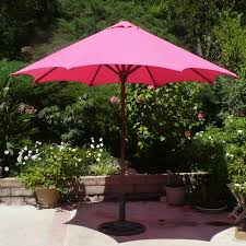 Sears Rectangular Patio Umbrella by Ideas Small Patio Umbrella U2014 Home Ideas Collection