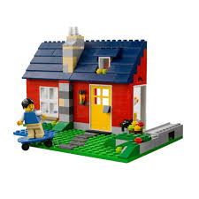 100 Small Lego House LEGO Creator 31009 Cottage On OnBuy