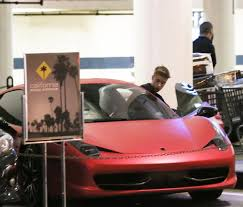 Bed Bath Beyond Beverly Center by Justin Bieber Buys Ion House Party At Bed Bath U0026 Beyond In La