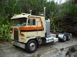 100 Model Semi Truck Kits KENWORTH A Photo On Flickriver