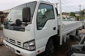 TCM ISUZU 3 Ton Truck For Sale | The Trinidad Car Sales Catalogue – TA