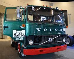 First Volvo Truck Built In Va. Facility Comes Back Trucking Business Facing Lower Rates Fewer Drivers And Tougher Wilsons Truck Lines Food Distribution Ontario Outsource Peterbilt 579 With Midroof Sleeper During A Flickr Central Oregon Company Home Facebook Barnes Transportation Services Wilson Nc Rays Photos Truck Trailer Transport Express Freight Logistic Diesel Mack News Food Dicated Truck Specialists Volvo Trucks Presents 5000th Assembled In United States
